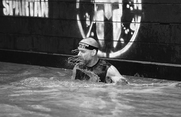 This Over 50 Spartan Racer is Proving
