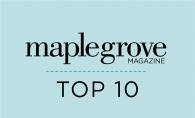 Maple Grove Magazine Top 10 Stories of 2019