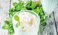 Shamrock Shake with a Twist