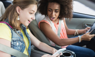 distracted driving, texting and driving, netflix and driving
