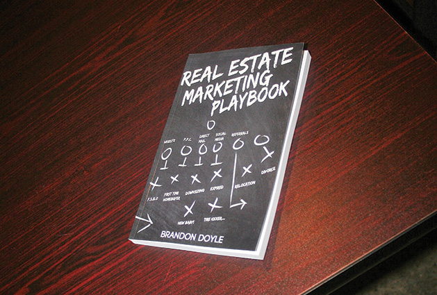 Real Estate Marketing Playbook
