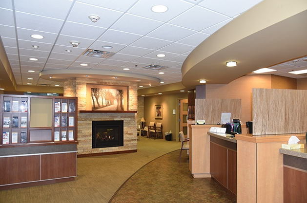 The Maple Grove Comprehensive Pain Clinic