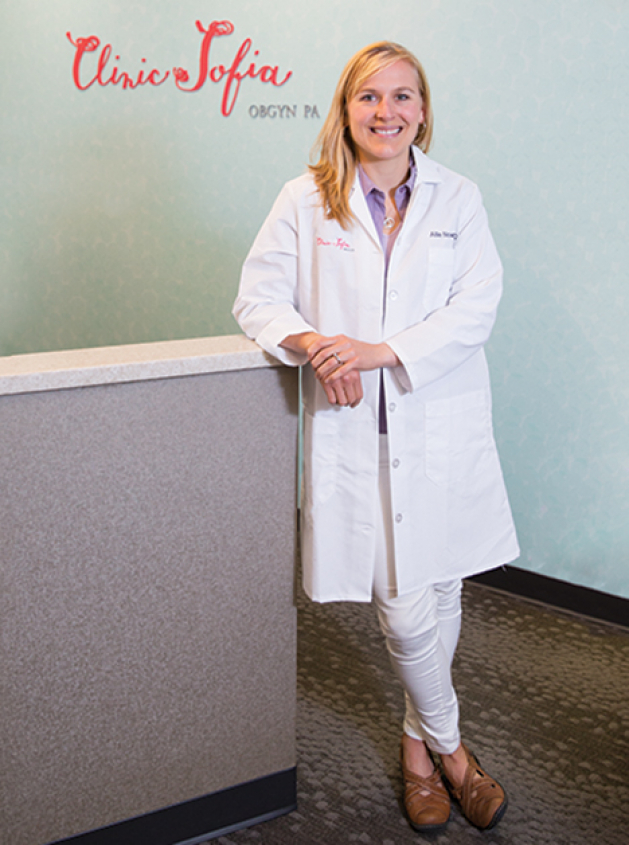 Womens clinic offers functional medicine maple grove