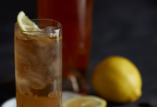 A Bourbon Cocktail for Valentine's Day