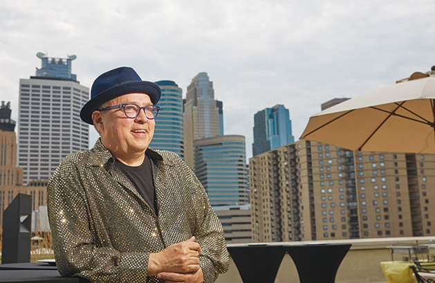 Joe Demko, a Minnesota musician with a six-decade career that crossed paths with Bob Dylan, Bonnie Raitt and many more famous acts.