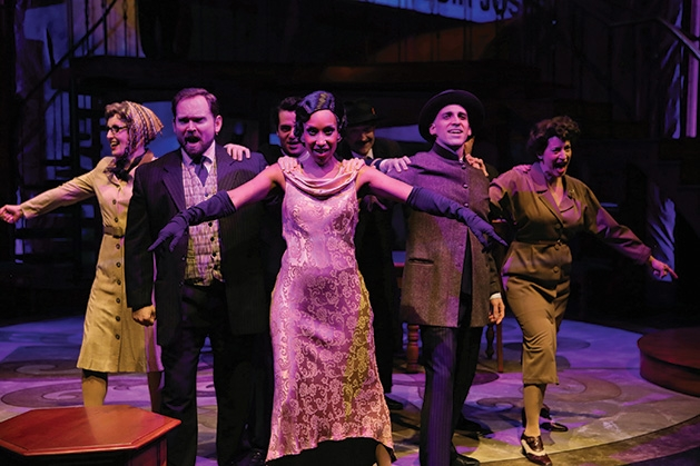 Twin Cities Theater Scene Offers Plenty of Places to See a