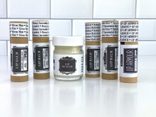 Skincare products from Rese & Co.
