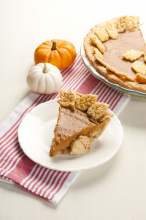 Food expert shares tips for baking, topping and ordering the perfect pies for your holiday gatherings