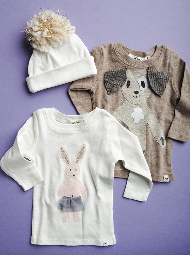 Clothing from Oh Baby!