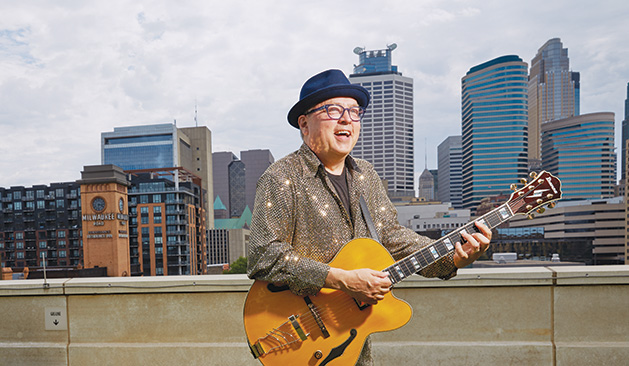 Joe Demko, a Minnesota musician whose six-decade career crossed paths with Bob Dylan, Bonnie Raitt and many more famous acts.